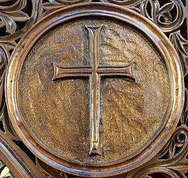 St. Catherine Cross