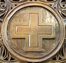 St. George Cross